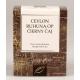 Ceylon Ruhuna OP čierny čaj 40 g